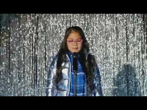 How Old Navy Christmas Commercials Should Be!