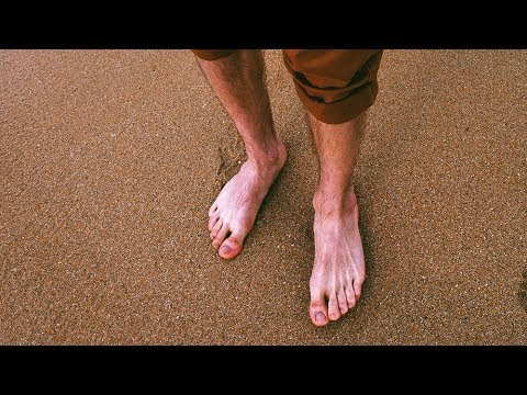 10 Benefits of Barefoot That Will Suprise You