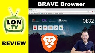 Brave Browser Review - Built in Ad Blocker, TOR, Ad Revenue Sharing