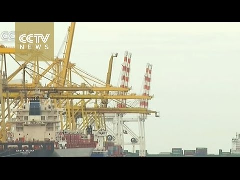 Port Laem Chabang: China-Thailand trade gateway