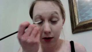 Beauty Basics- Covering Dark Circles. Thumbnail