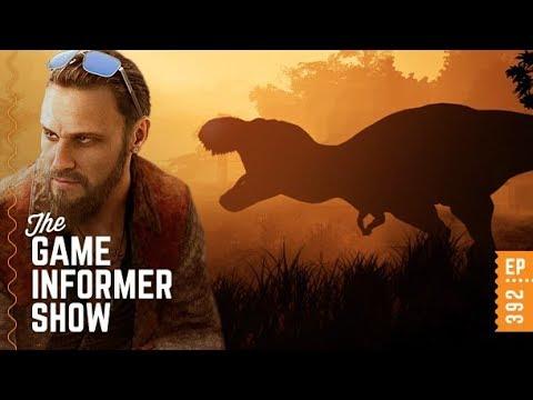 GI Show – Far Cry 5, Jurassic World, Jeff Goldblum Interview