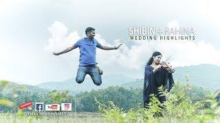 Wedding Highlights 2017   Shibin + Rahina   eyemax Wedding Media