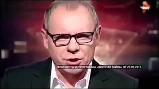 REN TV день военной тайны с игорем прокопенко 26.09.2015  фальсификация армянской истории