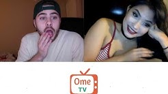 Dirty Jokes on Omegle / Chatroulette