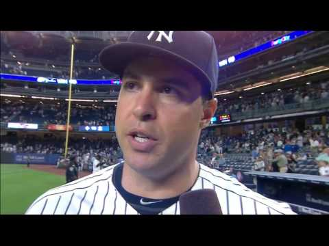 Mark Teixeira on arguing with Steven Matz & Hansel Robles in win over Mets