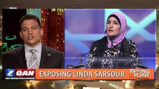 """""""What part of Sharia Law is reasonable to Linda Sarsour?"""""""