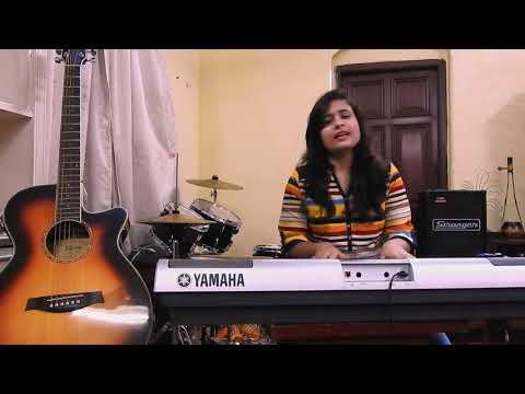 YA RABBA | Sonali Banerjee | Live Cover