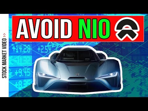 🚘 Why NOT To Buy NIO Stock (The Chinese Tesla IPO) 🚘