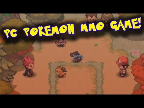 How to Play Pokemon Online on PC 2014 from YouTube · Duration:  7 minutes 18 seconds