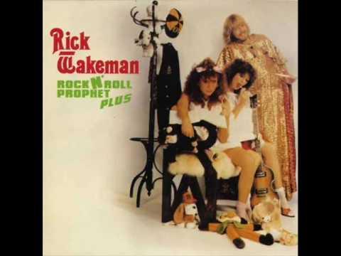 Rick Wakeman - Do You Believe In Fairies?