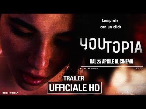 Youtopia - Trailer Ufficiale   HD