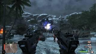 Lets Play Crysis Warhead [Blind] (German) #022