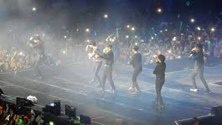 Got7 - Look - Eyes on You tour (Fancam) Argentina 20180715