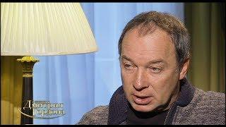 Урсуляк: Костя Райкин каждую секунду в себе сомневается