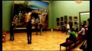 Образ Ивана Грозного явила Музыка!