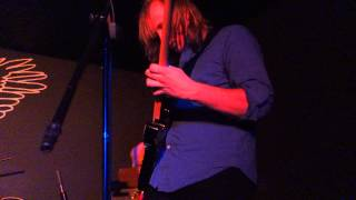 the paperhead | we know what you mean [soft machine 1967 cover] | live @ espace b