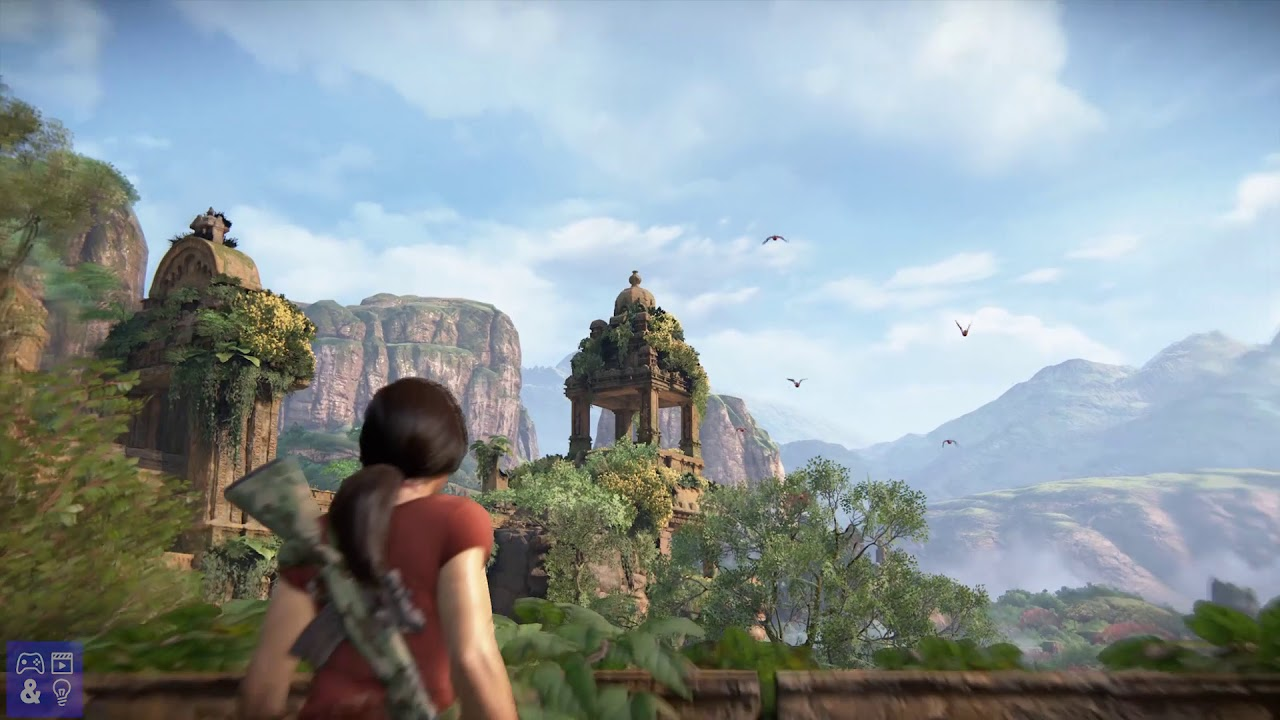 uncharted lost legacy chapter 4