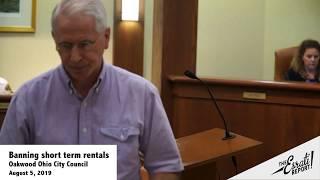 Gambar cover Oakwood Banning Short Term Rentals (AirBnB)