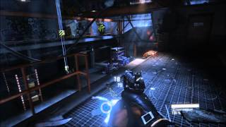Syndicate Gameplay PC [HD]