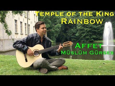 Temple Of The King - RAINBOW Acoustic // Affet, Müslüm Gürses - Thomas Zwijsen