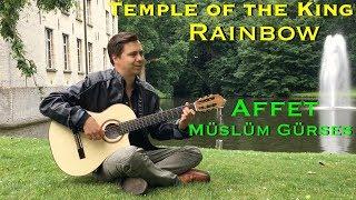 Temple Of The King - RAINBOW Acoustic // Affet, Müslüm Gürses - Thomas Zwijsen Video