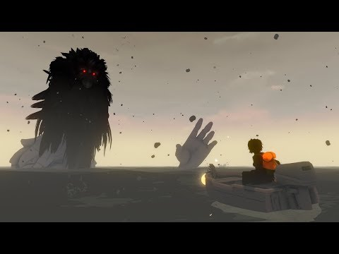 Sea of Solitude Game Download Free For PC - Download Highly Compressed PC Games 2019 - 동영상
