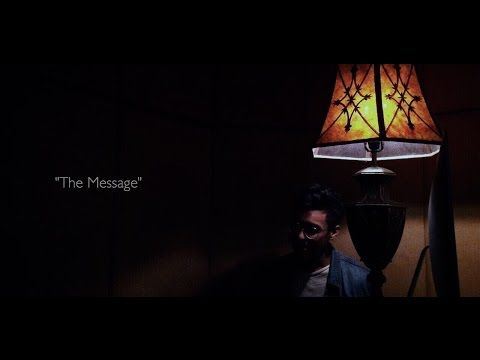 Free Download Ardhito Pramono - The Message Mp3 dan Mp4