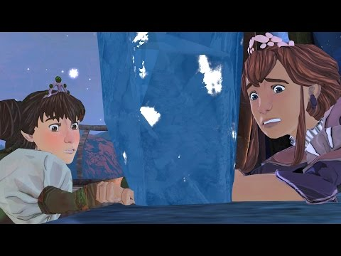 Kings Quest - Chapter 3 - Saving My True Love (29)
