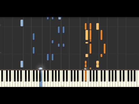 One Love (Bob Marley) - Piano Tutorial