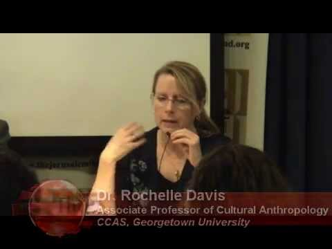 """Panel I - """"Palestinian Refugees: Waiting to Return"""" 2014 Palestine Center Conference"""