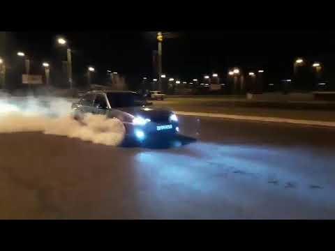 Daewoo nexia drift