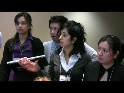 World Health Organization Model Conference