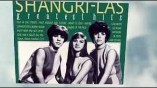 THE SHANGRI-LAS the sweet sounds of summer