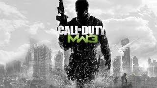 Call OF Duty: modern warfare 3 - вылезаем за карту Outpost