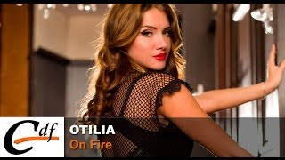 otilia---on-fire