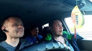 Риэлтор обманул таксиста