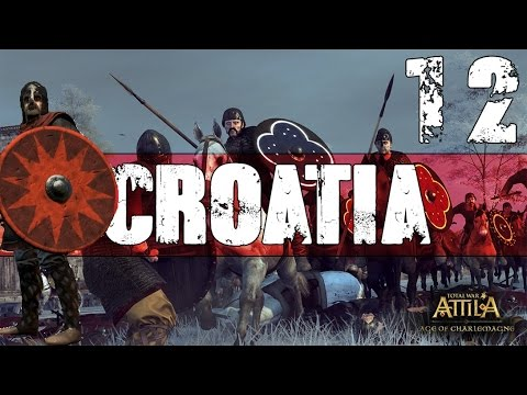 Emirate of cordoba attila total war patch