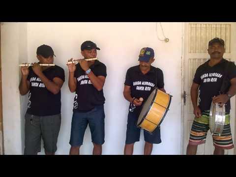 Banda de pífano de Parnamirim-PE