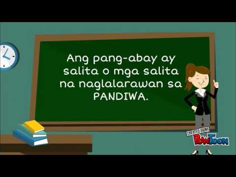 Pang Abay Demo