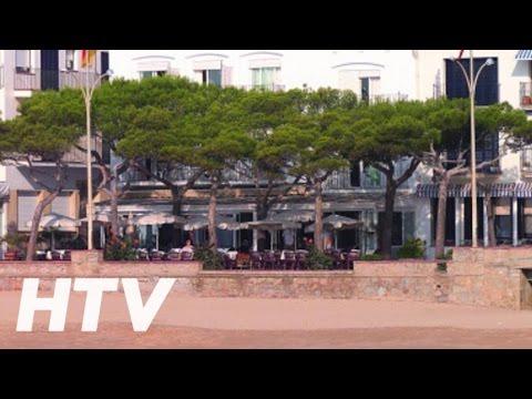 Hotel Llevant En Llafranc