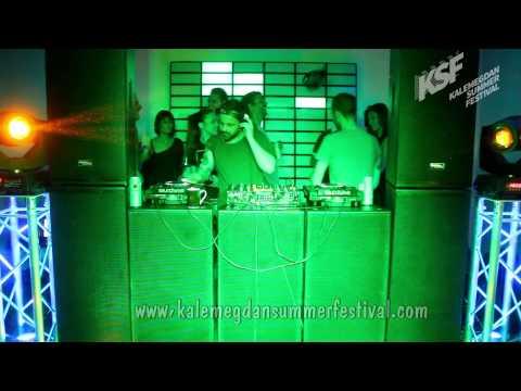 Dejan Milicevic- Kalemegdan Summer Festival Guest mix