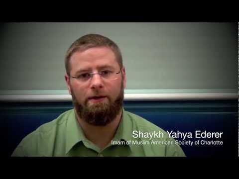 Islam in the West & Islamic Legal Theory - Yahya (John) Ederer