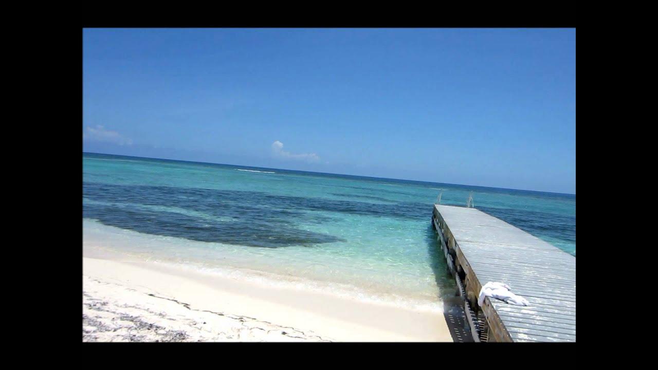Spotts Beach Cayman Islands