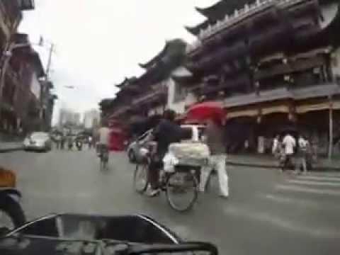 Shanghai Insider Tour