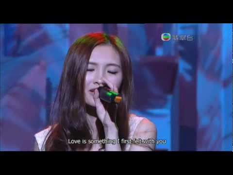Mag Lam 林欣彤 - Little Something@360