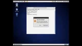 This is How I do IT : Installing and The Basic Configuration of CentOS