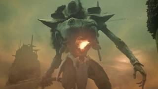 Dawn of War 3 Кинематографический Ролик
