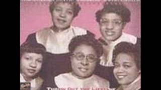 The Sallie Martin Singers:  Throw Out The Lifeline