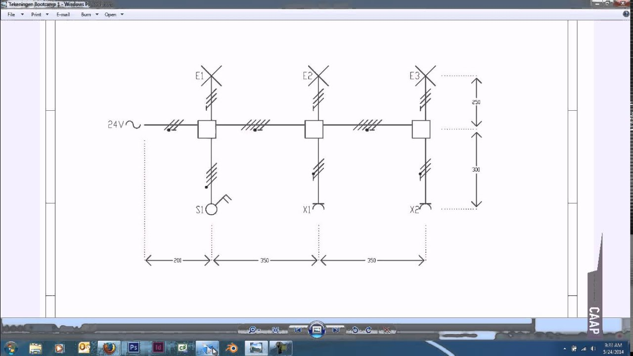 Solid Edge Assembly Circuit Electronic 2d Draft Blocks Youtube Electronics Schematics